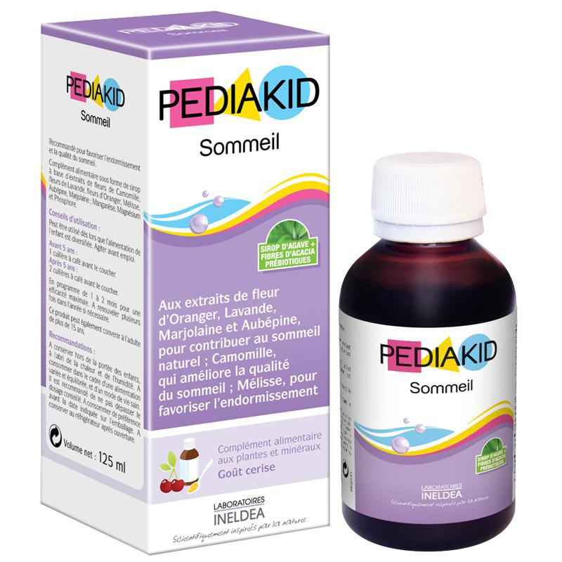 PEDIAKID SOMMEIL/ PEDIAKID NGỦ NGON